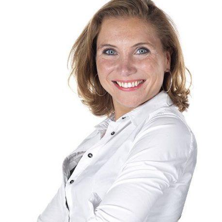 Ingrid Adriaanse
